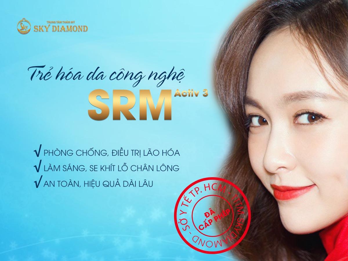 SRM Activ-3