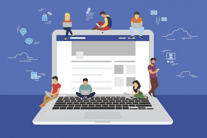 Tuyển dụng Facebook Marketing ngành Thẩm mỹ 2018