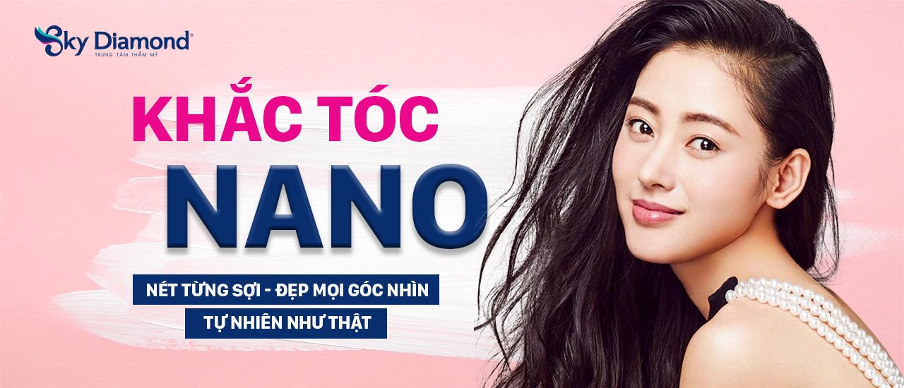 Khắc tóc-nano