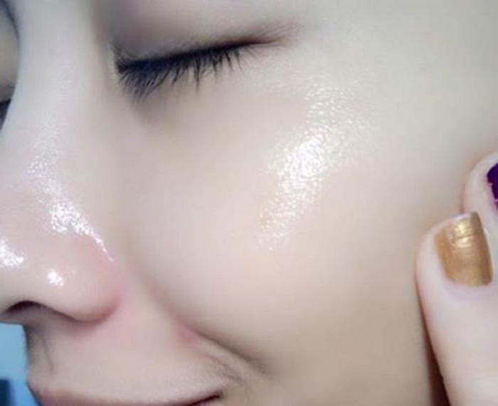 Trắng sáng da mặt với Purelight Hàn Quốc